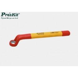 Klucz oczkowy 1000V 12mm HW-V212B Proskit