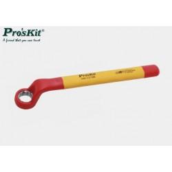 Klucz oczkowy 1000V 19mm HW-V219B Proskit