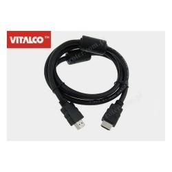 Przyłącze HDMI Vitalco HDK05 1,8m