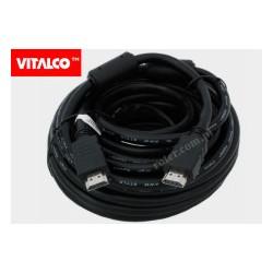 Przyłącze HDMI Vitalco HDK05.10mm